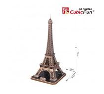 3D puzzle Eiffelova věž