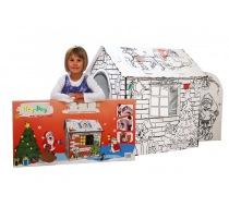 Dětský domeček - Vánoční karneval 2